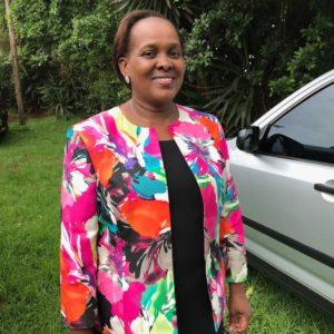 Pastor Rose